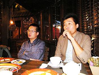 Компанию «Alex» посетили представители КНР
